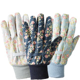 Julie Dodsworth Flower Girl Cotton Triple Pack Gloves - Briers
