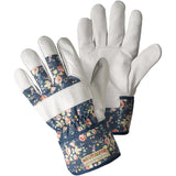 Julie Dodsworth Flower Girl Rigger Gloves - Briers