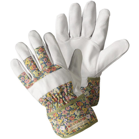 Julie Dodsworth Orangery Rigger Gloves - Briers