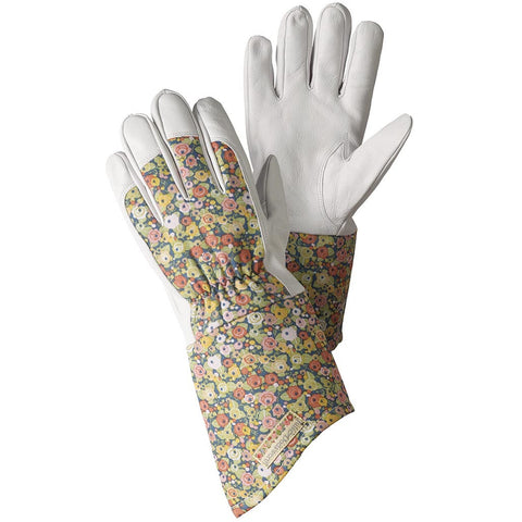 Julie Dodsworth Orangery Mid Cuff Gloves - Briers