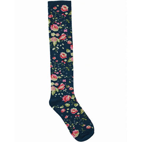 Julie Dodsworth Flower Girl Sock - Briers