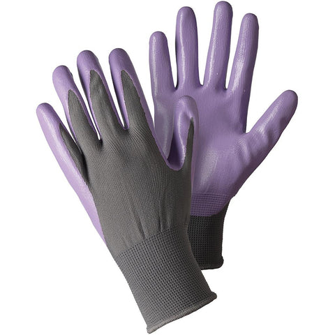 Seed & Weed Gloves Lavender - Briers