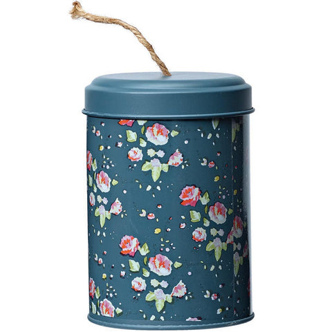 Julie Dodsworth Flower Girl Metal String in a Tin - Briers