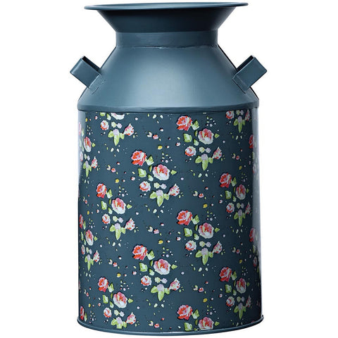 Julie Dodsworth Flower Girl Metal Milk Urn - Briers