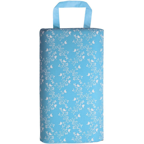 Birds & Branches Sky Blue Kneeler - Briers