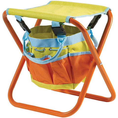 Kids Tool Bag Folding Seat - Briers  - 1