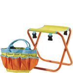 Kids Tool Bag Folding Seat - Briers  - 2