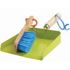 Kids Dust Pan & Brush - Briers