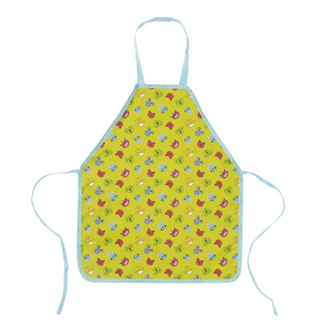 Kids Farmyard Apron