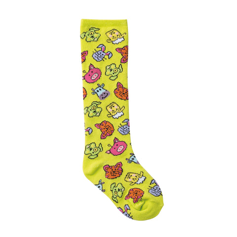 Kids Farmyard Socks