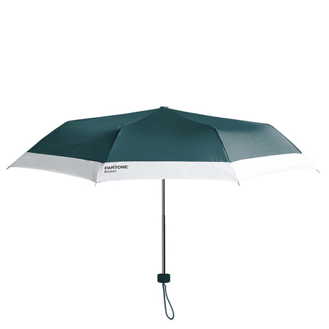 Pantone Bluebell Compact Umbrella