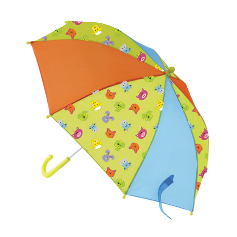 Kids Jungle Umbrella - Briers