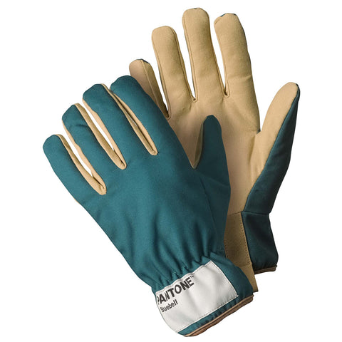 Pantone Bluebell Gardener Gloves