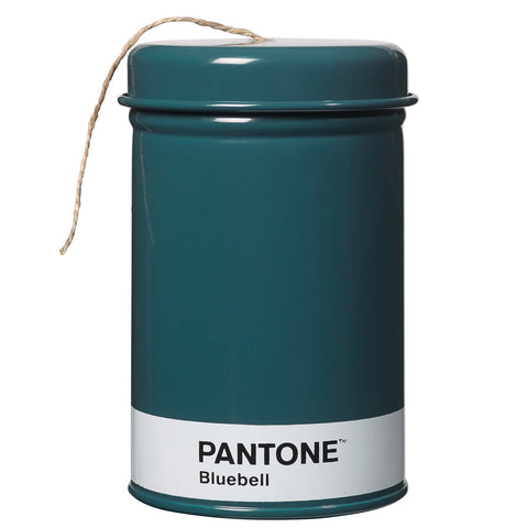 Pantone Bluebell String In A Tin