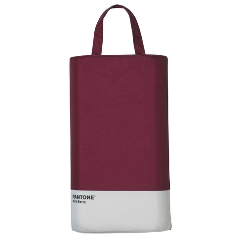 Pantone Rich Berry Kneeler