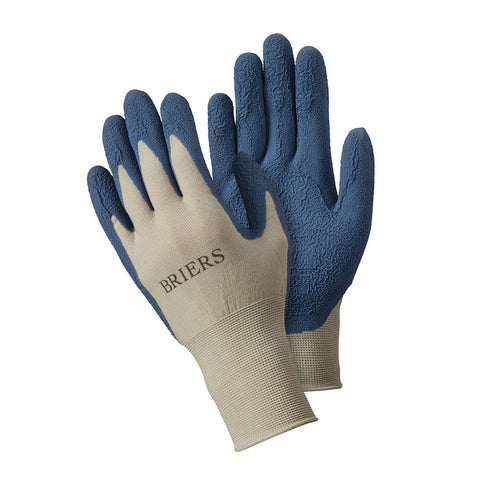 Bamboo Gloves Blue