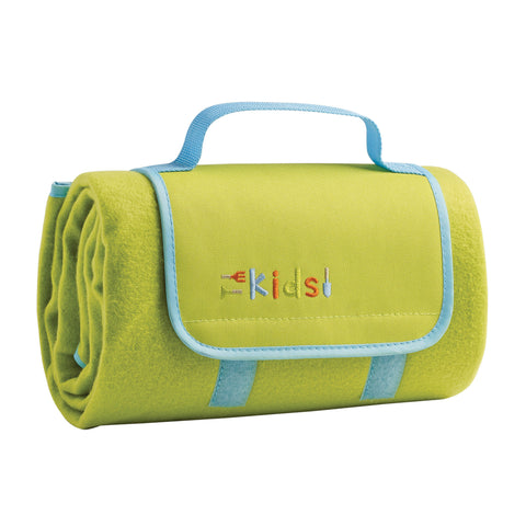 Kids Picnic Blanket