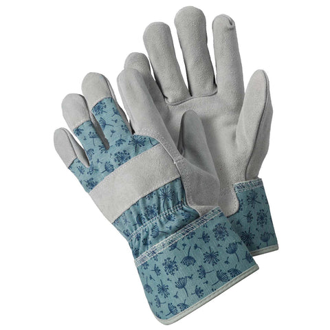 Allium Blue Rigger Gloves