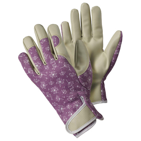 Allium Purple Lady Gardener Gloves