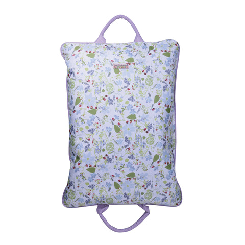Julie Dodsworth Lavender Garden Kneeler Cushion