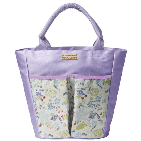 Julie Dodsworth Lavender Garden, Garden Bag