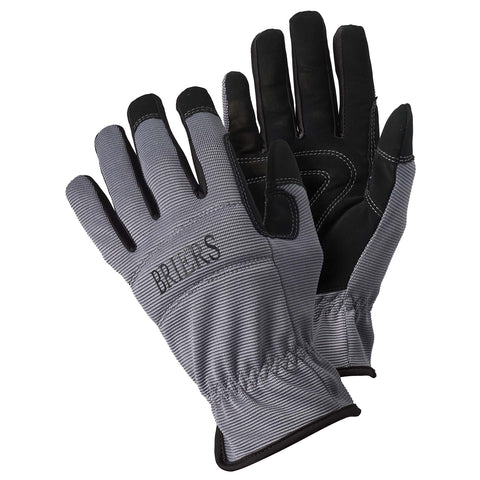 Flex & Protect Grey Gloves