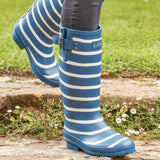 Sandley Stripe Boot