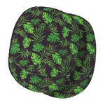 April Raven Tropical Forest Knee Pads
