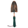 April Raven Tropical Forest Copper Finish Trowel