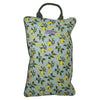 April Raven Sicilian Lemon Kneeler Cushion