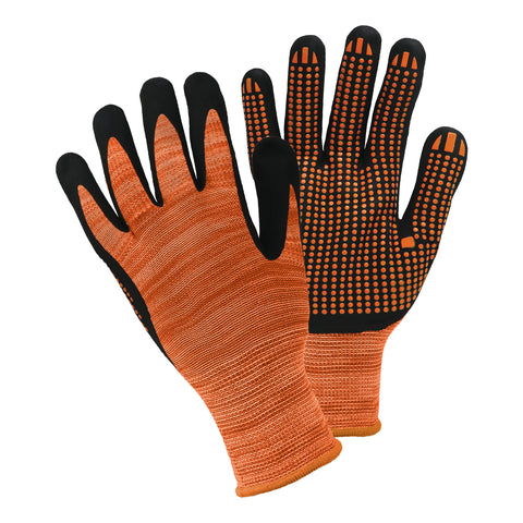 Extra Grip Orange