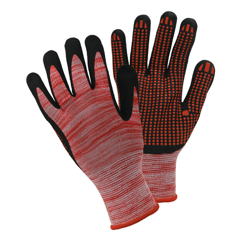 Extra Grip Red