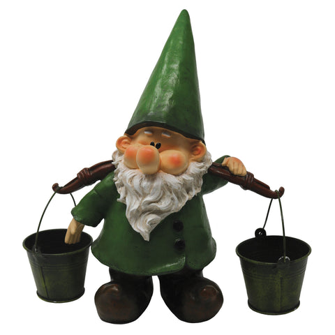 Woodland Wilf Looks pail