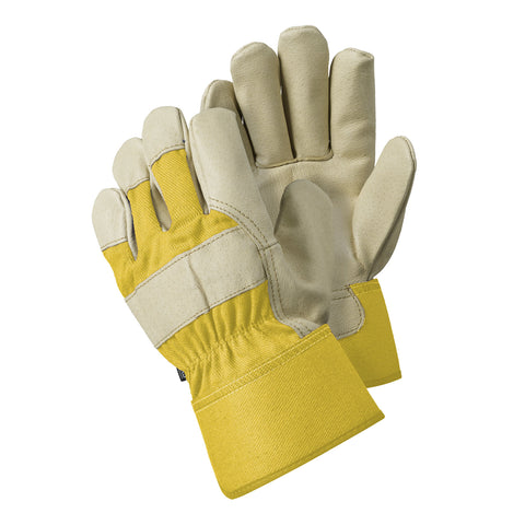 Premium Rigger Yellow
