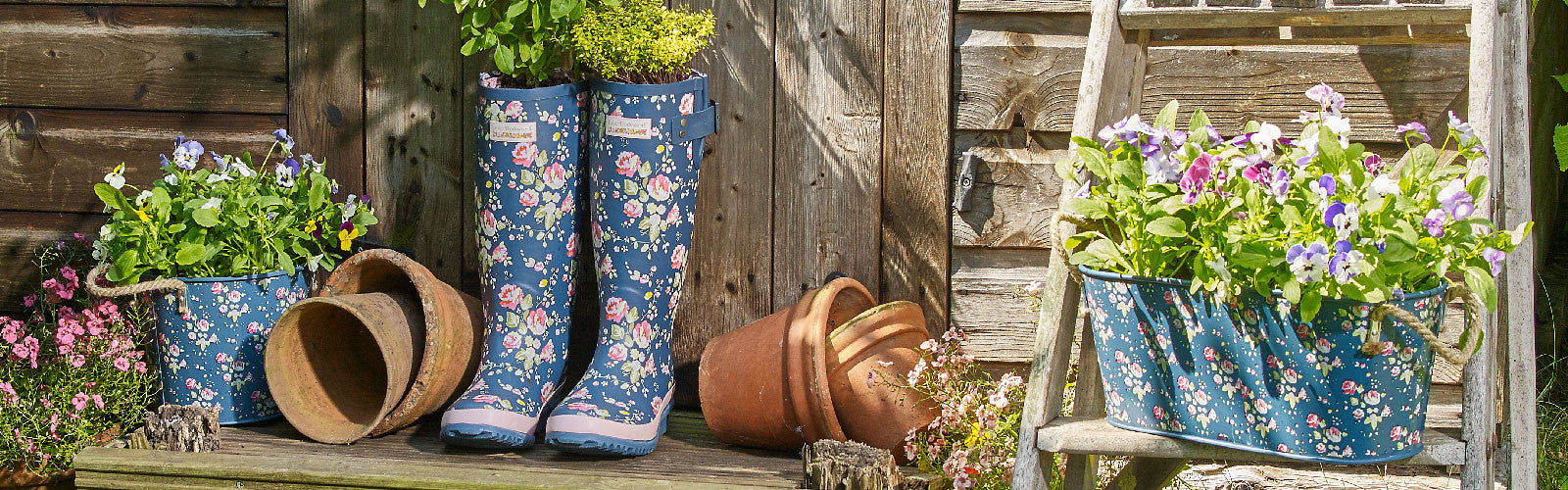Briers Julie Dodsworth Collections - gorgeous garden gifting