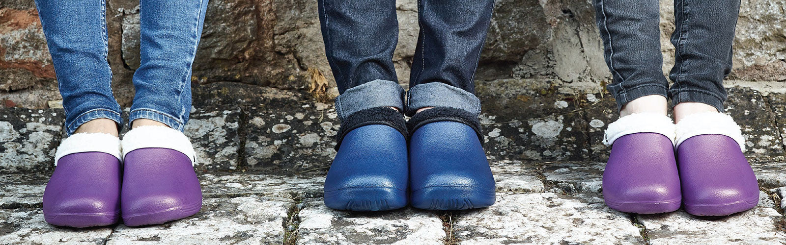 Briers Thermal Clogs