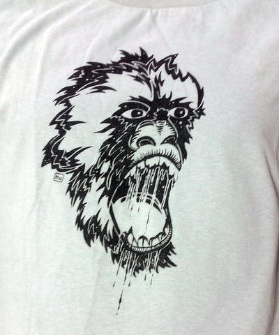 Screaming Monkey Tees - CleverElement  - 1