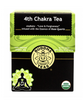 4th Chakra Tea - Made Locally in Carlsbad