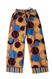 Women's Colorful Pajama Pants - CleverElement  - 3