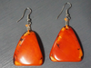 Tagua Earrings