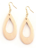Shizuku Earrings - CleverElement  - 2