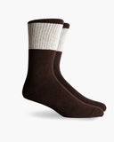 The Breaker - US Made Cotton Crew Socks