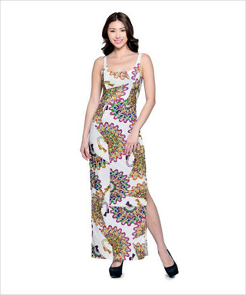 Marguerite Maxi Dress