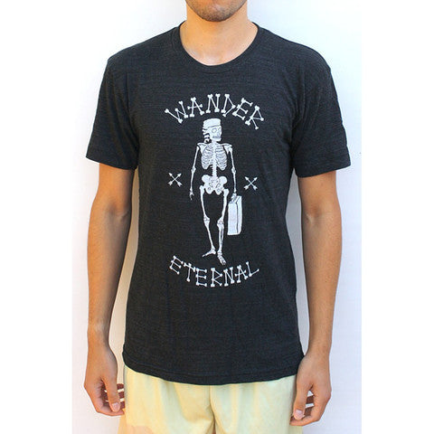 Wander Eternal T-shirt - Emerging Designer - Made in America