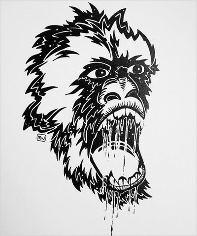 "Morgan Winter's ""Gorilla"" - CleverElement"