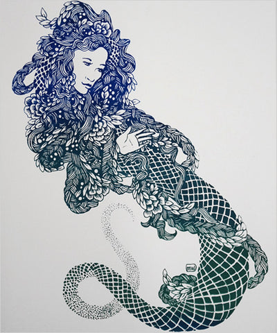 "Morgan Winter's ""Snake Mother"" - CleverElement  - 1"