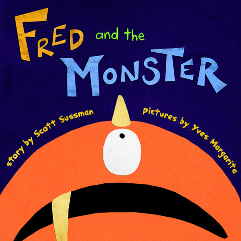 FRED AND THE MONSTER