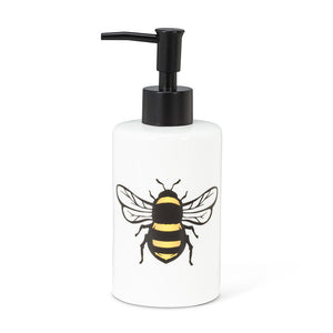 Bee Soap/Lotion/Sanitizer Pump