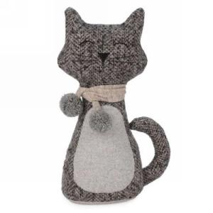 Door Stop : Catrina the Cat