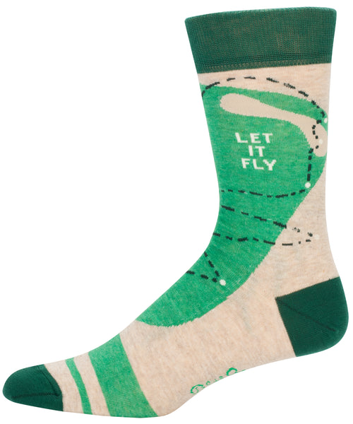 Men's Socks :  Golf